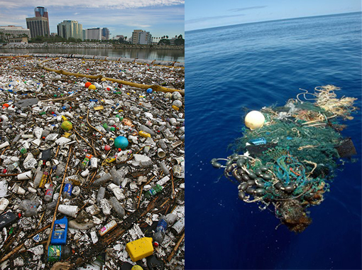 the effects of plastic pollution on oceans and coastal cities The world population is conglomerating along the coasts, standing on the front row of the greatest, most unprecedented, plastic pollution waste tide ever faced.
